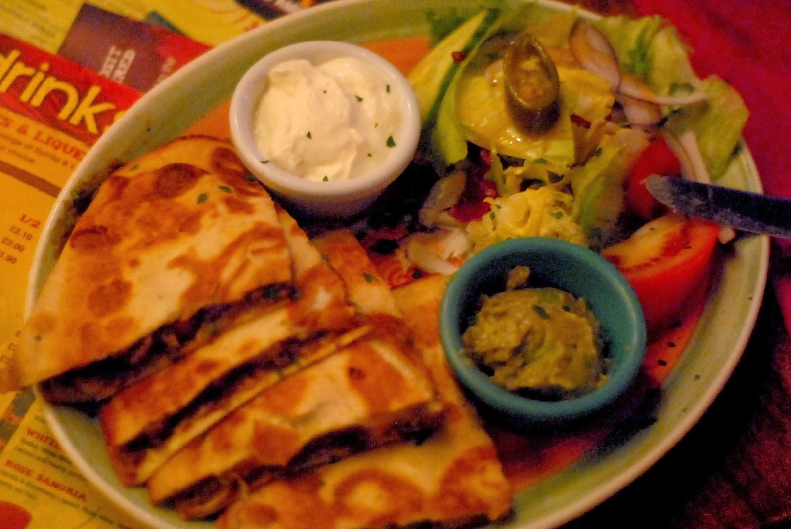 Wigilia Inaczej Kuchnia Meksykańska Buszując W
