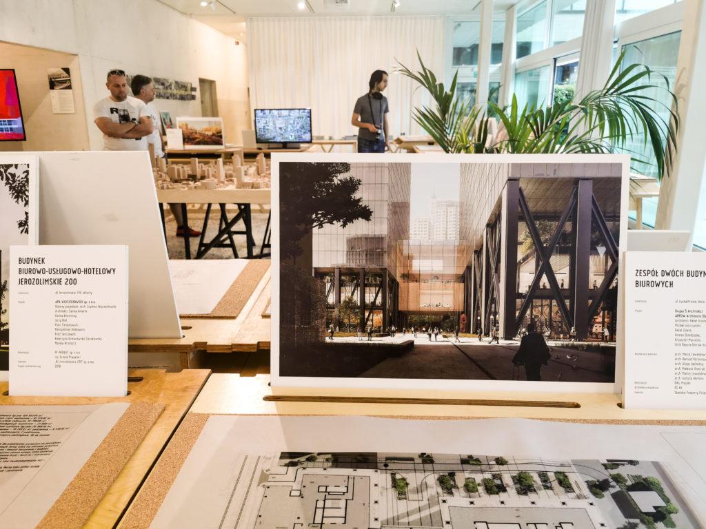 plany urbanistyczne warszawa