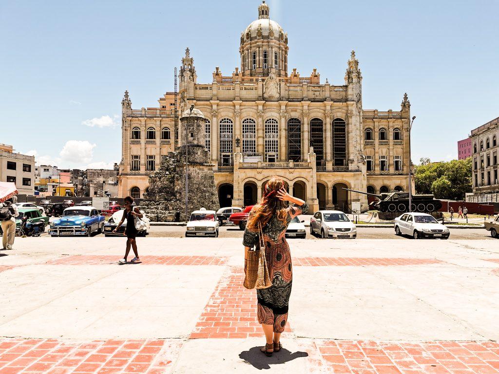 Muzeum Rewolucji Kuba