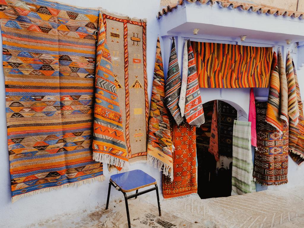 markanski dywan