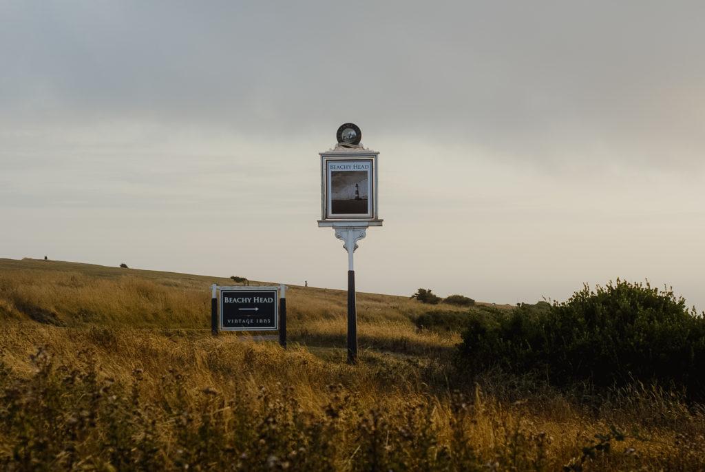 Beachy Head, seven sisters, piekne miejsca, anglia