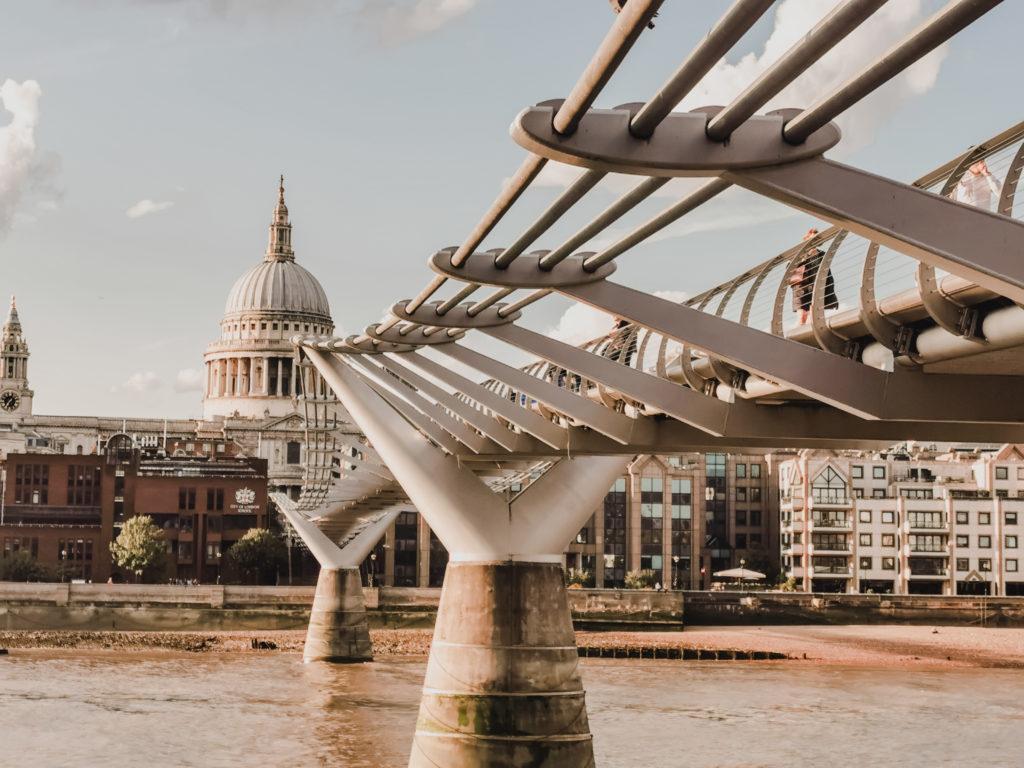 Londyn w jeden dzien